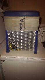 Evolution concept box (Tackle Box)