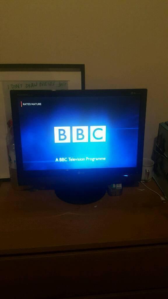 LG 24 inch TV | in Belfast City Centre, Belfast | Gumtree