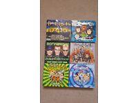 Bonkers CD's