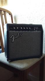 Fender Fontman 15G Guitar Amp