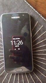 Samsung galaxy s7 32g inbox brand new