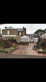 HOUSE TO LET - LOUDOUN STREET MAUCHLINE