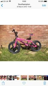 BMX bike, Rooster Big Momma