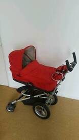 Micralite baby travel system