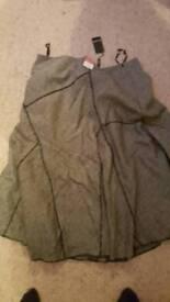Brand new size 18 skirt