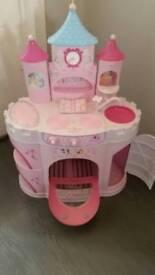 Disney Princess kitchen with sounds