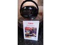 Tower AirWave low fat Air Fryer. perfect condition as only used twice.