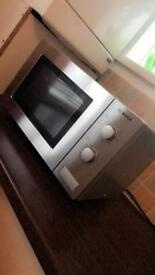 *SOLD* Bosch microwave