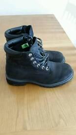 Timberland boots UK size 9