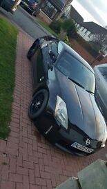 Very fast Nissan 350z import . May swap bmw audi mercedes etc
