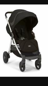 Mamas and Papas Armadillo XT pushchair/buggy black