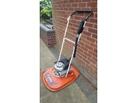 Flymo Contractor GT2 Lawn Hover Mower Spares or Repair - Collect from Sutton Coldfield, W Mids B74