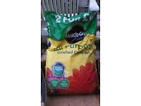 compost 50 litres for sale