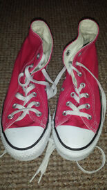 Converse trainers uk size 5