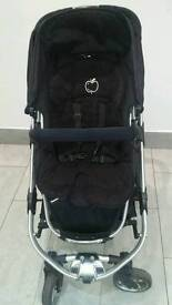 Icandy apple push chair