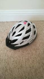 Mens ridge medium cycling helmet