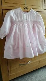 Sarah Louise designer brand dress [6months/68cm]