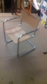 Retro MG5 chair
