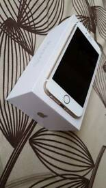 iPhone 6 S Gold 64GB Unlocked