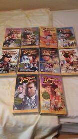 'The Adventures of Young Indiana Jones'