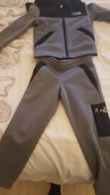 The North Face Boys Tracksuit