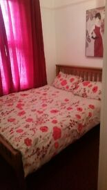 Double bedroom near Tilbury station