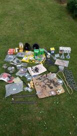 Land Rover Series 3 various parts