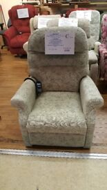 Cosi Lilburn Riser Recliner Chair, Delivery Available