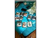 Playstation 3 perfect condition 2 Controllers And 10 games