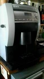 NECTA KORO COFFEE MACHINE