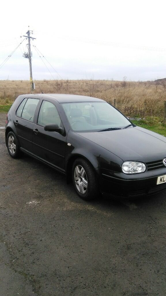 vw golf tdi.! 130bhp! new everything! cheap car! not bmw Vauxhall Audi