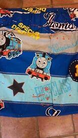Thomas the Tank Engine Curtains