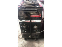 Welding machine not working Spares or repairs only