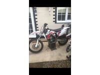 yamaha yzf 250 2009 bike ready for the summer not to be missed £1895 ovno