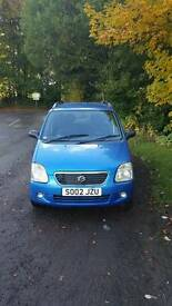FOR SALE SUZUKI WAGON R