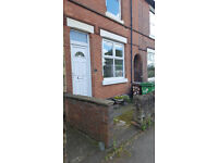 2 BED HOUSE 5 MINS FROM CITY CENTER