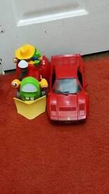 Pair of car 2