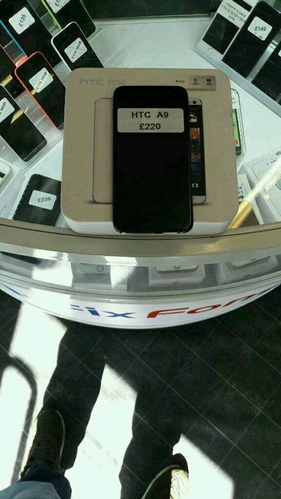 Htc one A9in Beeston, West YorkshireGumtree - Htc one A9 black Excellent condition like new13mp camera3gb RAM16gb memory Octa core processor Genuine seller with receipt and warranty See my other ad s
