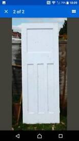 1930'S INTERNAL DOORS