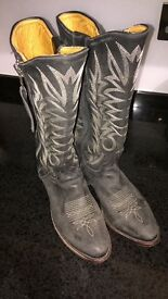 Boots by Judy Rothschild