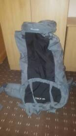 Eurohike Trek 85 rucksack