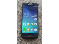 Samsung Galaxy S6 32GB, UNLOCKED,with fully equipped box and power bank