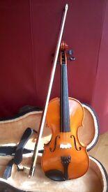 Full Size Zeller Violin