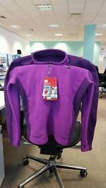 Ladies Fleece..Brand New with Tags