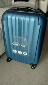 New luggage small