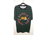 Kenzo Paris Jungle T-shirt