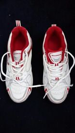 Cricket shoes. Adult size 7