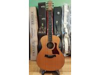Taylor 314 Electro Acoustic Guitar