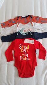 Baby clothes bundle 3-6m -- 27pcs -- great condition