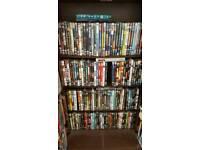 Dvds and boxsets bulk bundle